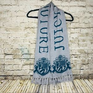 Juicy Couture Scarf and Hat Set